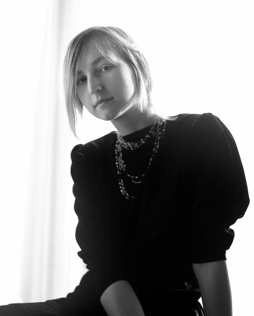 Портрет Анны