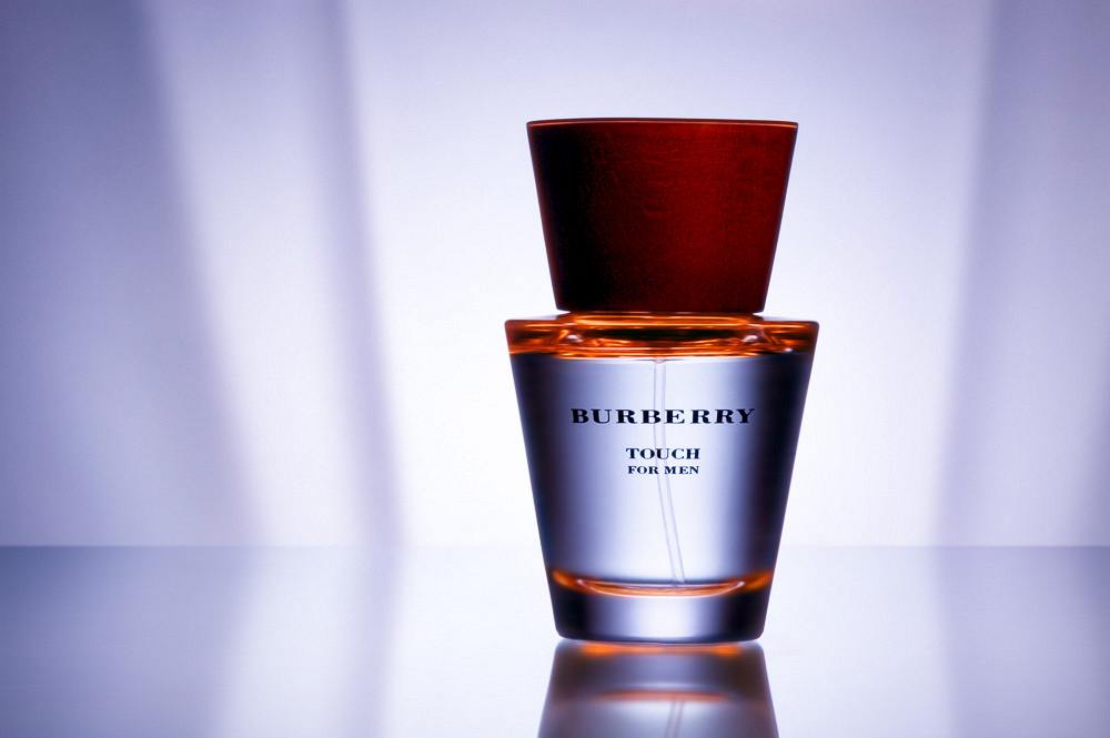 Флакон Burberry Touch