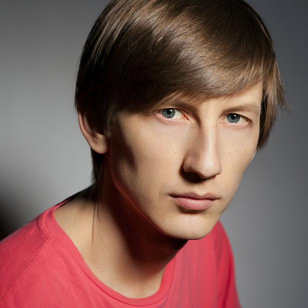 Sasha Tivanov, photographer