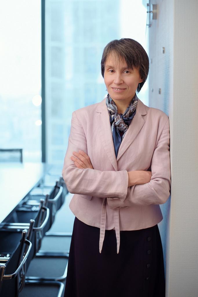 Ольга Плешанова