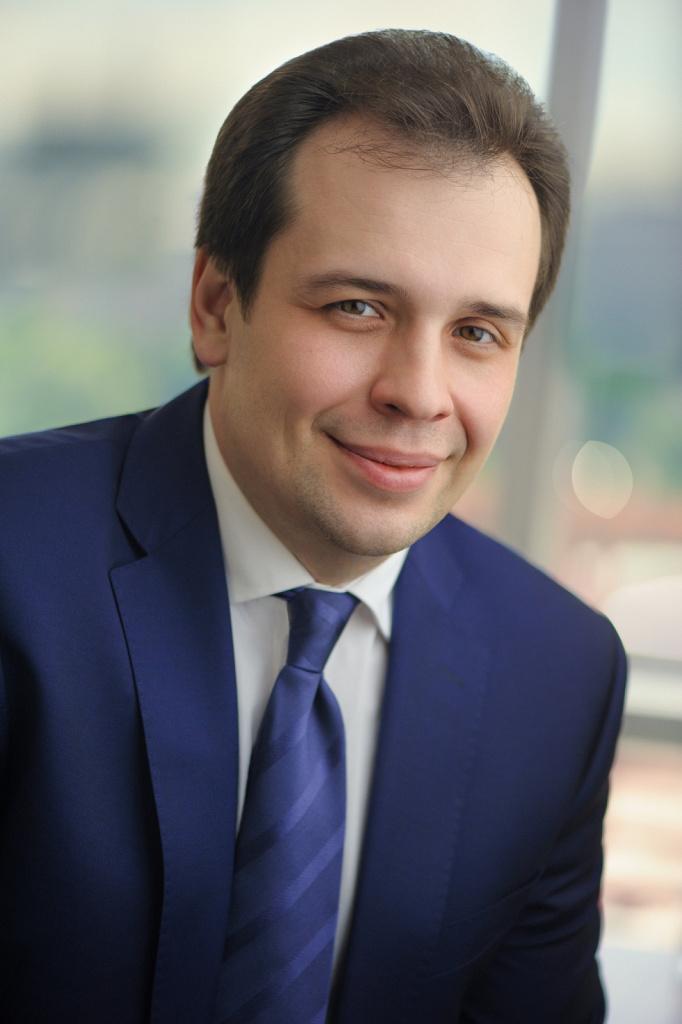 бизнес-портрет руководитель