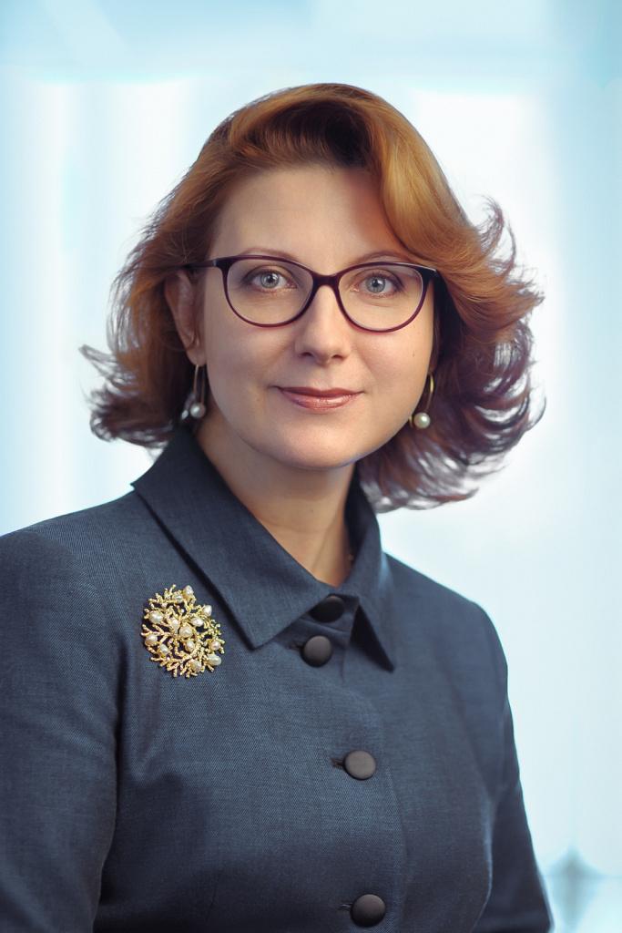 Деловой портрет руководителя
