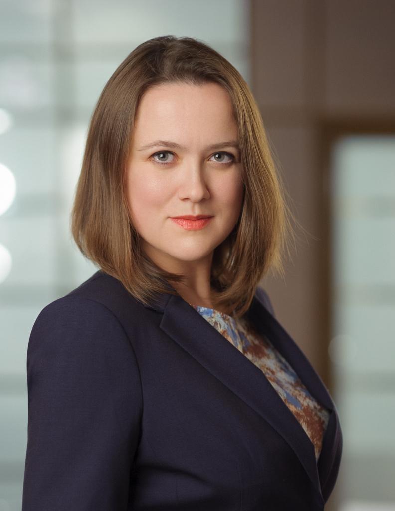 Деловой портрет юриста