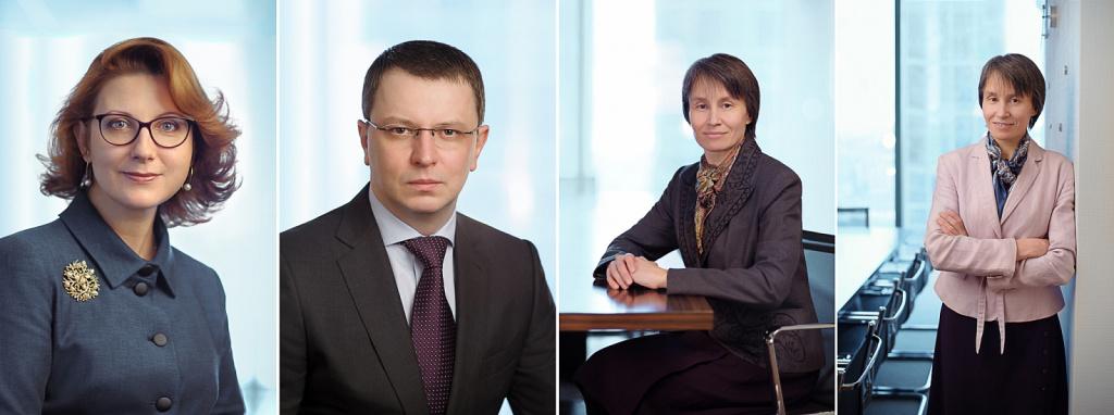 Бизнес-портрет Delovoy Portret