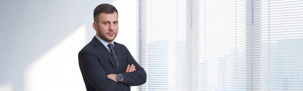 Бизнес-портрет руководителя