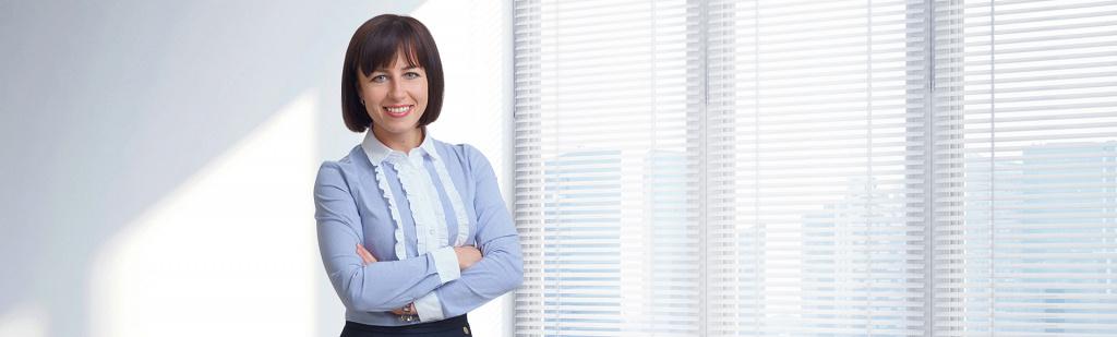 Бизнес-портрет на заказ