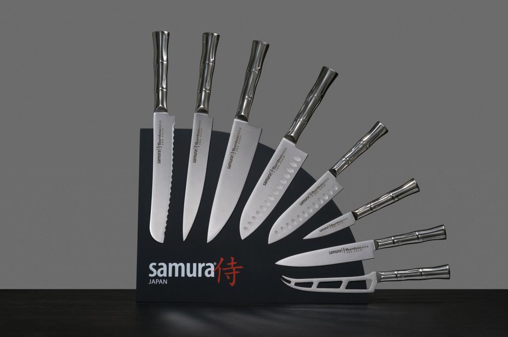 Каталог, ножи Самура - Samura Knives