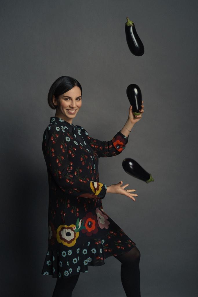 Yulia Judit Mitrovich