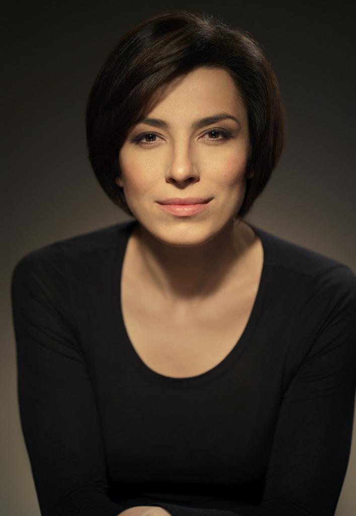 Катерина Агроник