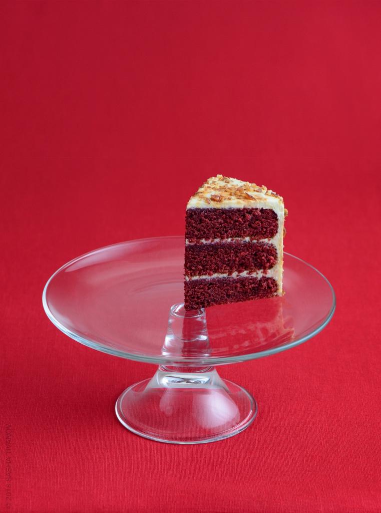 Последний кусок торта