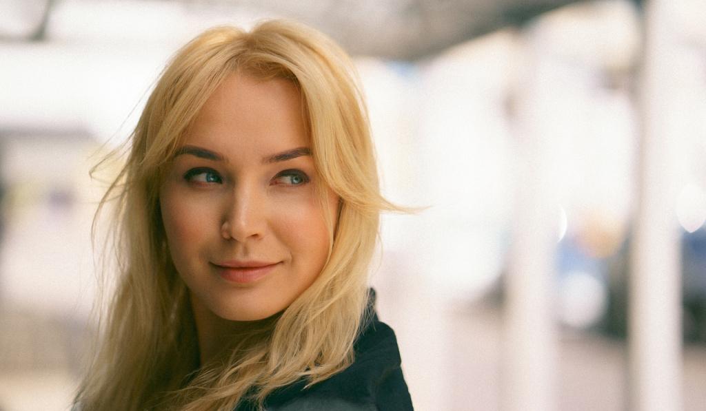 Girl's Portrait