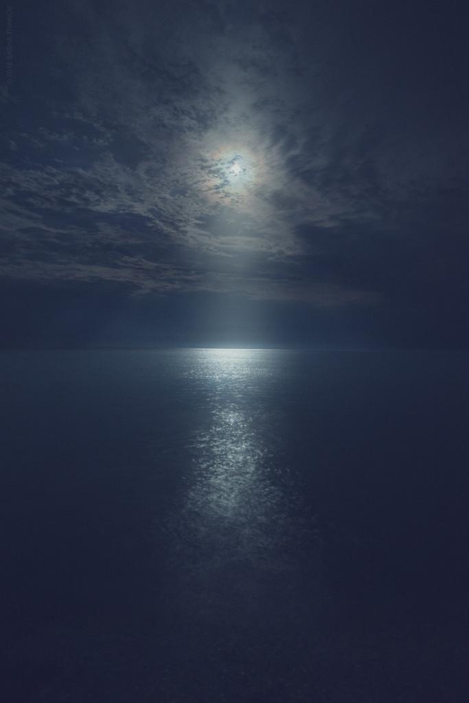 Night pearl