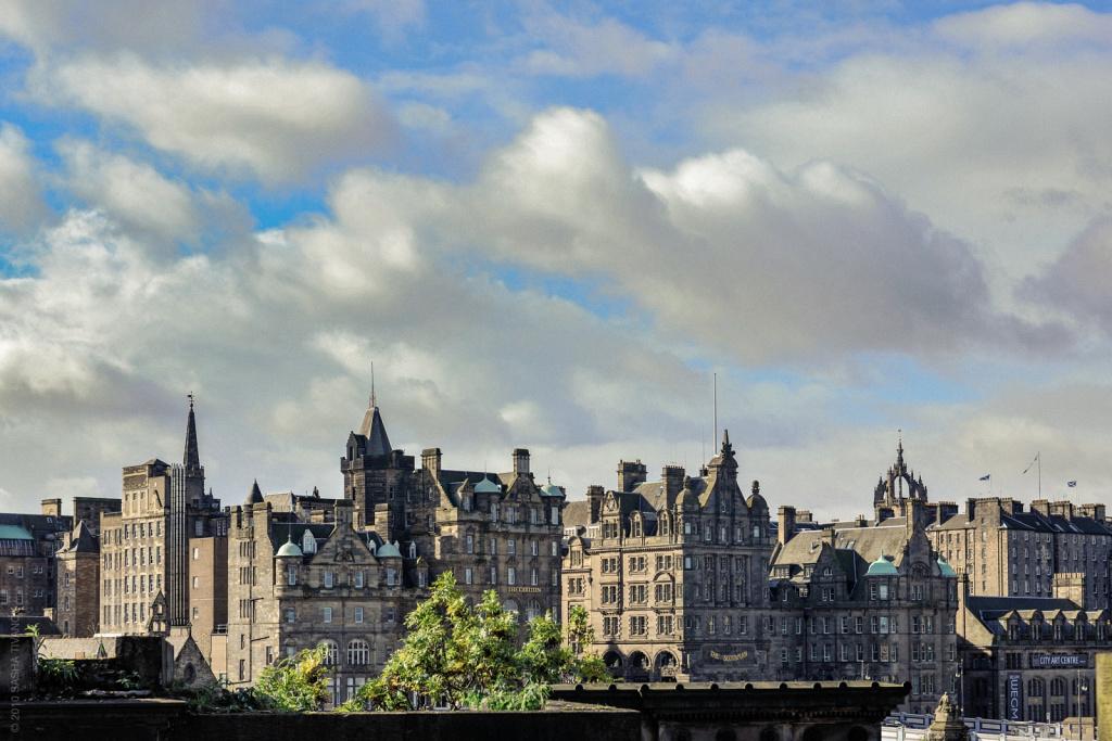 Эдинбург, 2010